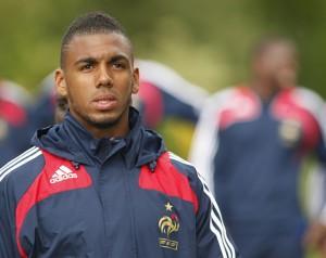 Euro 2012-M'Vila : «Notre objectif reste de gagner l'Euro»