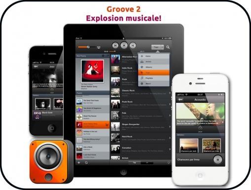 Groove2 Mac Aficionados™