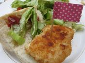 Homemade Filet o'fish