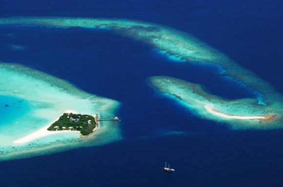 Maldives réserve mondiale marine Rio G20