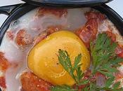Cocotte tomates toulousaine...