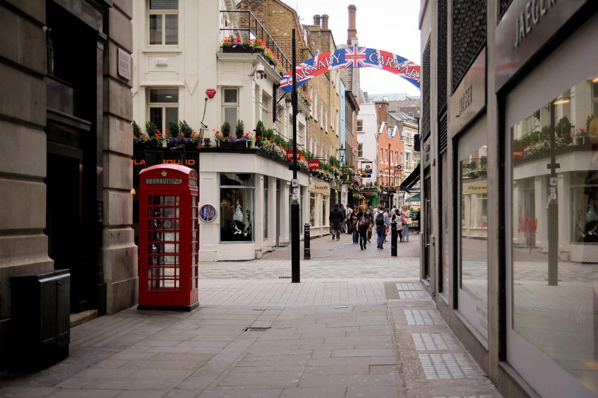 Shopping londres paperblog - Journee shopping londres ...