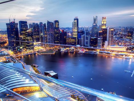 Top 10 villes les plus chères de la planète