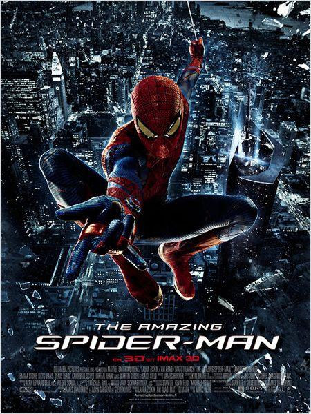 The Amazing Spider-Man 4 [FRENCH DVDRiP] | Multi Liens