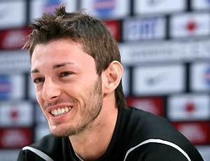 PSG : Balzaretti ne viendra pas