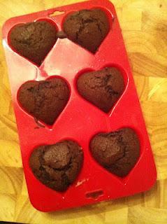 Gateau chocolat de fou