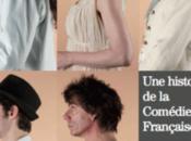 Histoire Comédie Française théâtre Ephémère