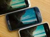 iPhone Galaxy Lequel choisir