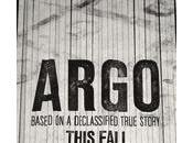 Argo nouveau Affleck dévoile