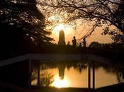 Ayutthaya: l'Histoire 1h30 Bangkok