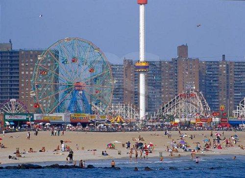 plages-new-york