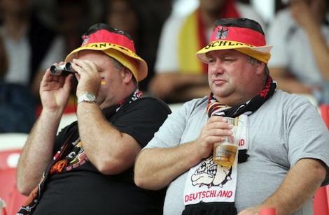 euro 2012 Euro de football 2012 | Au delà des matchs #5 : Supporters de l'Euro