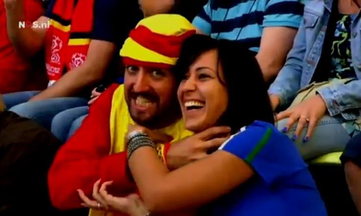 euro2012insolites Euro de football 2012 | Au delà des matchs #5 : Supporters de l'Euro