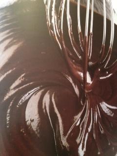 LA RECETTE DU CROUSTILLANT AU CHOCOLAT POUR FONDRE DE PLAISIR