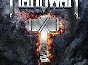 Manowar, Lord Steel, Hammer edition (Magic Circle Music)
