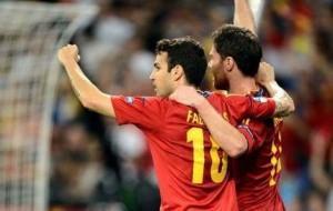 L'Espagne pour l'Histoire