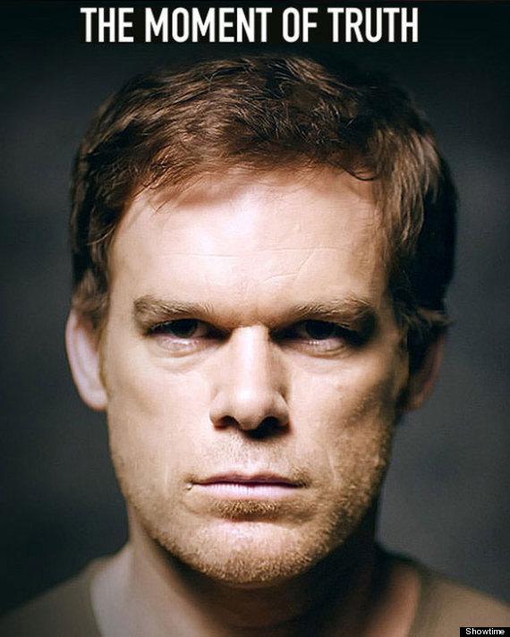 La série Dexter tire sa révérence.