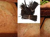 Gâteau Basique Vanille, Base pour Pâte Sucre