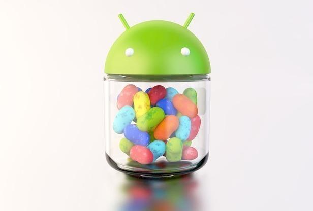 Google annonce la tablette Nexus 7 et l'OS Android 4.1...