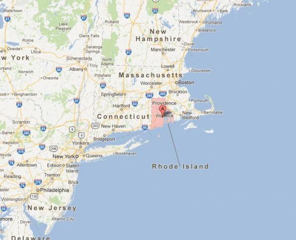Rhode Island : droit de mentir sur internet