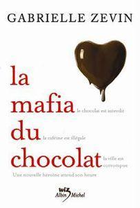 La mafia du chocolat par S.G. dans COVE