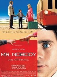 « Mr. Nobody » de Jaco van Dormael