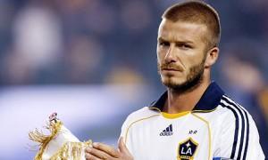 JO 2012 : Beckham écarté