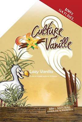 Mini Cakes Vanille de Maurice & Whisky