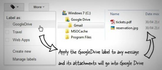 Synchroniser ses fichiers avec Google Drive