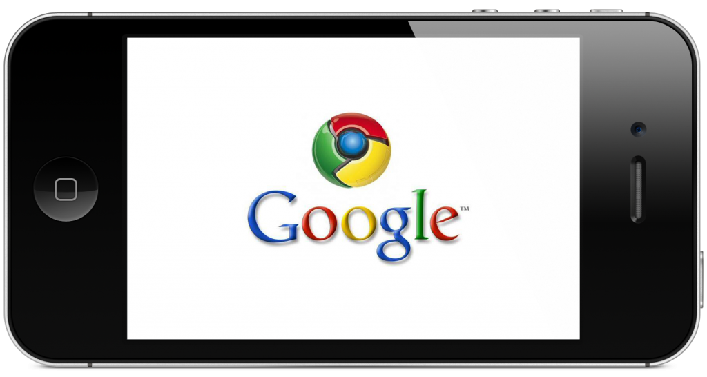Google Chrome, dbarque enfin sur lApp Store !