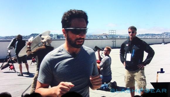 Les Google Glass pour tous en 2014