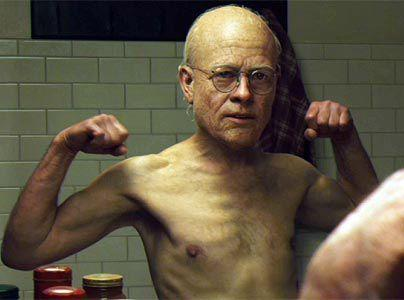 benjamin button essay the curious case of benjamin button movie
