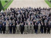 """École Guerre formation promotion """"Maréchal Juin"""""""