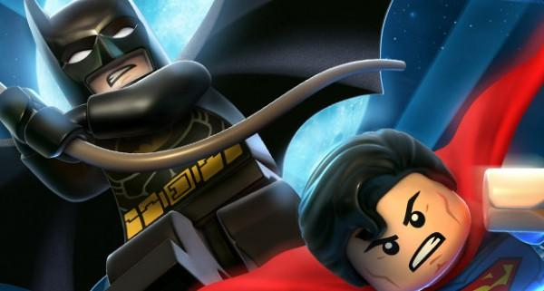 Test - LEGO Batman 2 : DC Super Heroes (Xbox 360) - Paperblog