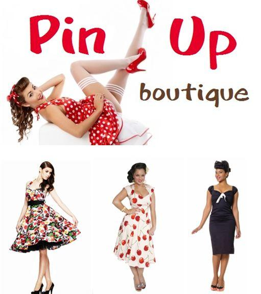 pin up des annees 50