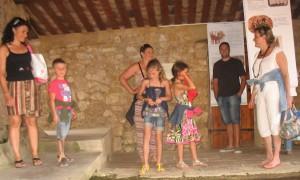 Ampus : Balade Gourmande 2012