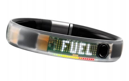 Image nike plus fuelband ice 550x348   Nike+ FuelBand ICE