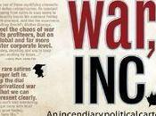 War, Inc. Joshua Seftel (2008)