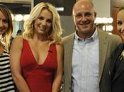 Photos Interview Britney Demi Lovato Rhode Show