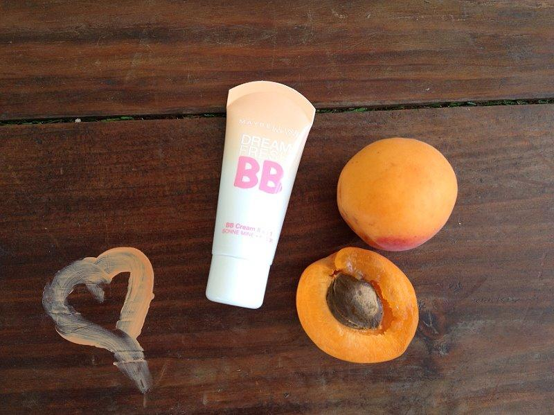 Dream Fresh BB Cream, Gemey Maybelline