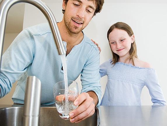 Une enquête sur la qualité de l'eau est lancée en France