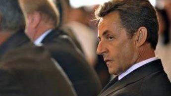 Perquisitions au bureau et au domicile de Nicolas Sarkozy