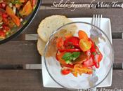 Salade JOyeuse Mini TOmates