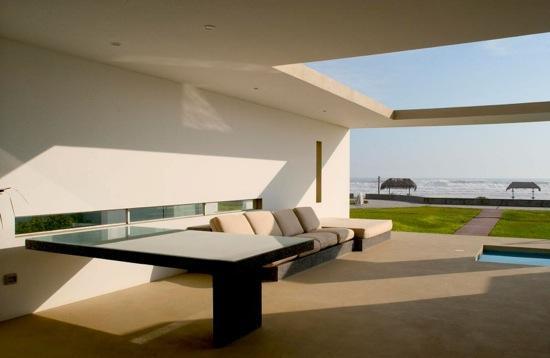 Beach House in Las Arenas - Javier Artadi Arquitectos - 6