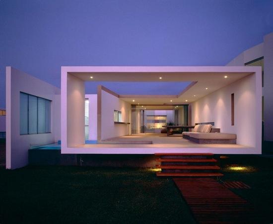 Beach House in Las Arenas - Javier Artadi Arquitectos - 7