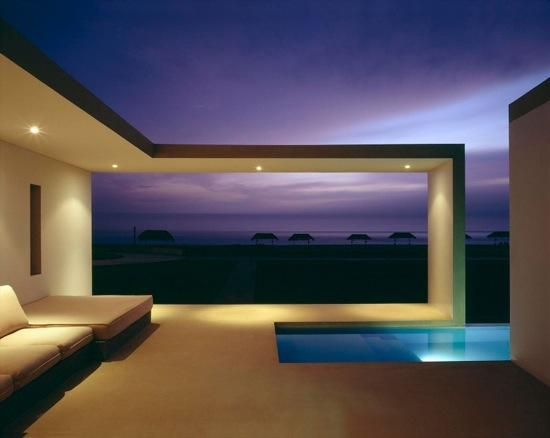 Beach House in Las Arenas - Javier Artadi Arquitectos - 9