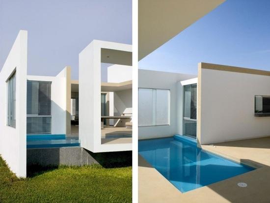Beach House in Las Arenas - Javier Artadi Arquitectos - 3