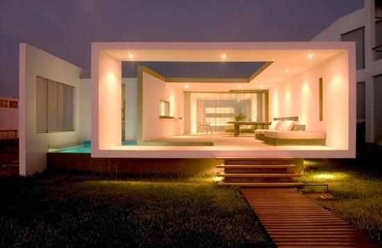 Beach House in Las Arenas - Javier Artadi Arquitectos - 8