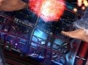 Tekken Tournament Namco Bandai lache trailer pour Japon