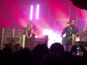 Metric @ Le Trianon, 2012 july 3rd  live report